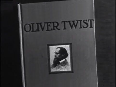 "Oliver Twist (1933) [Drama] ""Oliver Twist"" is a 1933 American film It is an adaptation of Charles Dickens's popular novel with the same name and was the first sound version of the classic.   An orphan boy in 1830's London is abused in a workhouse, then falls into the clutches of a gang of thieves."