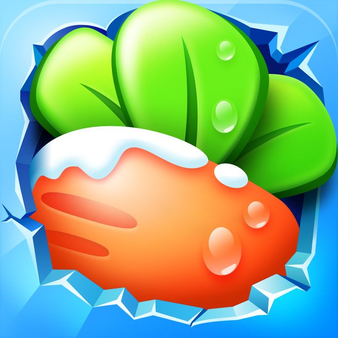 《保卫萝卜2》icon