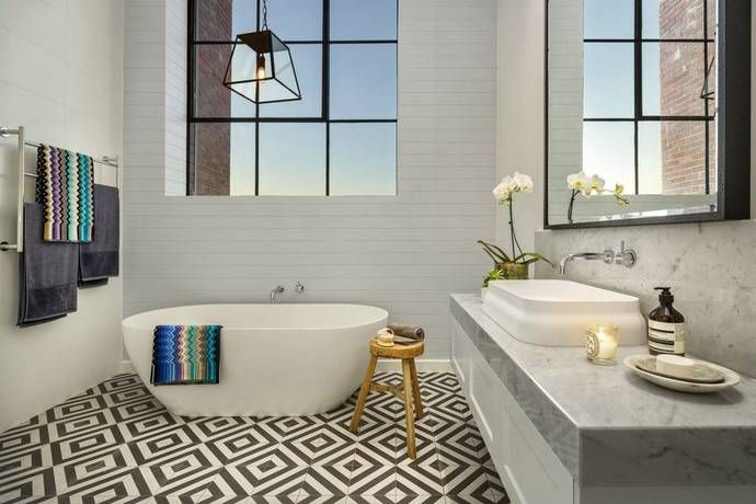 Top 5 Bathrooms from The Block | Blog | Divine Bathrooms, Kitchen & Laundry