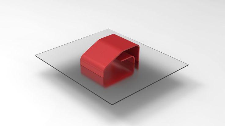 Villa I - Concept Model