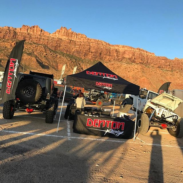 From: denton_racing - Come swing by our booth at EJS 2017 and see our 2 bad ass LSX 427 Supercharged Jeeps 🇺🇸 Bomber Girl swag available 👌 #dentonracing #ejs2017 #supercharged #lsx #lseverything #mastmotorsports #currieenterprises #walkerevansracing #visionx #swag #rockkrawlersuspension -  More Info:https://www.instagram.com/p/BS07m6Vg-Wp/