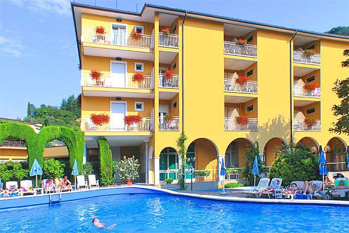 Hotel Bisesti – Garda for information: Gardalake.com