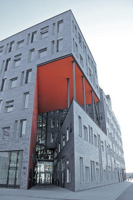 Dockers // Arkitektkontoret Kari Nissen Brodtkorb - Malmö Sweden