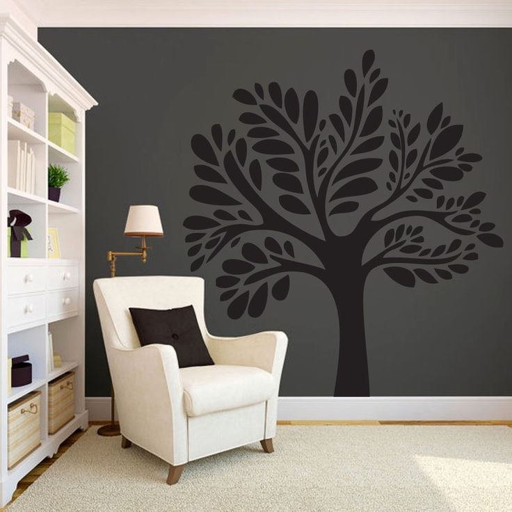 willow tree wall decal home garden home décor decals on wall stickers for home id=89270