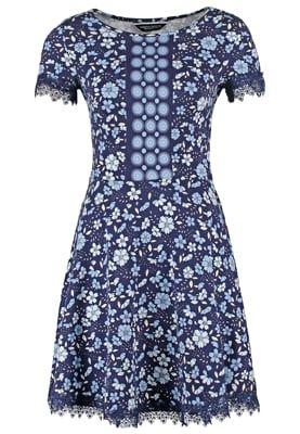Soft Gamine dress