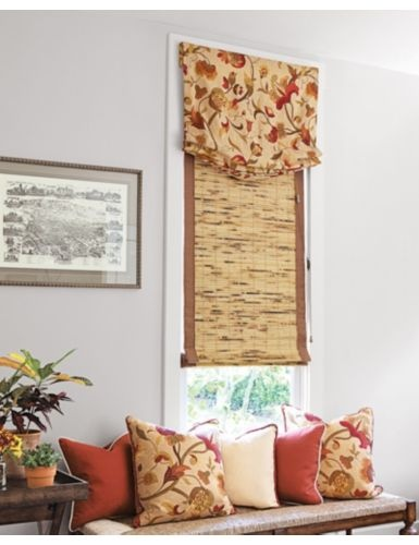 75 best natural woven shades images on pinterest woven for Smith and noble natural woven shades