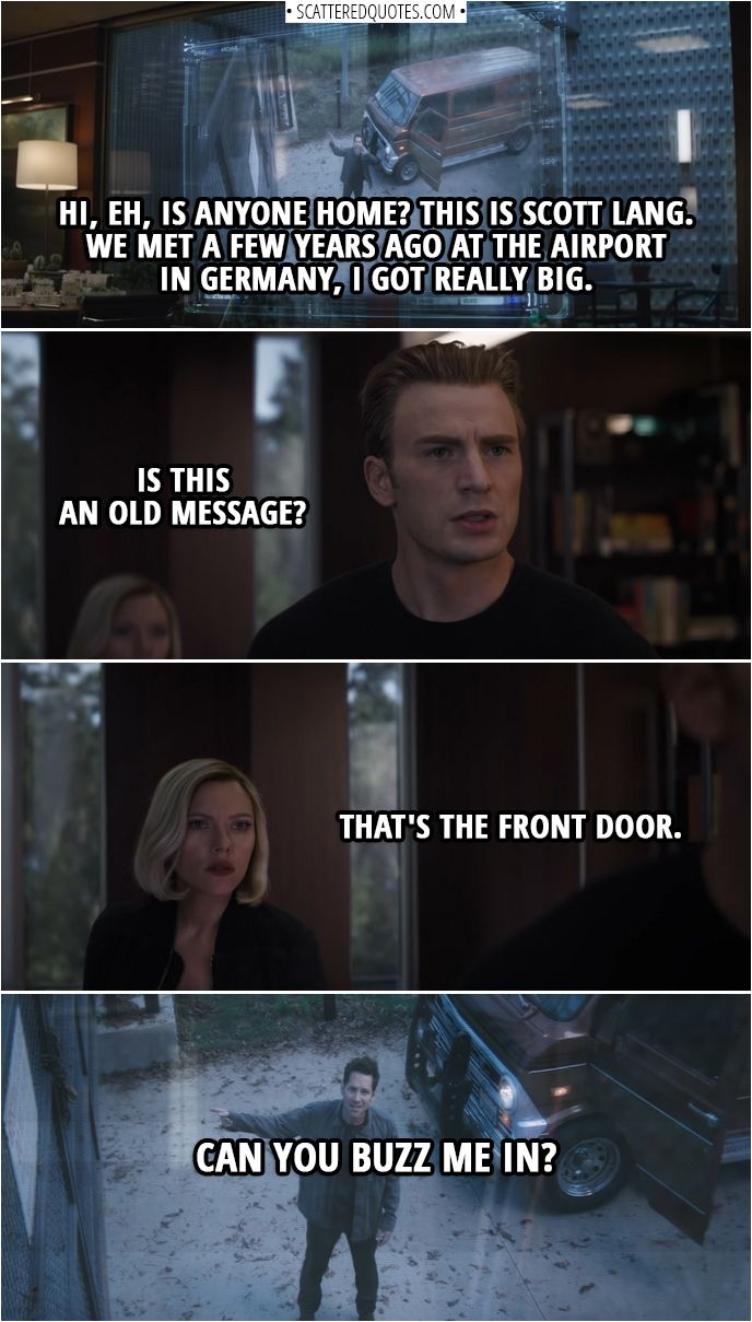 40 Best Avengers Endgame 2019 Quotes Avengers Quotes