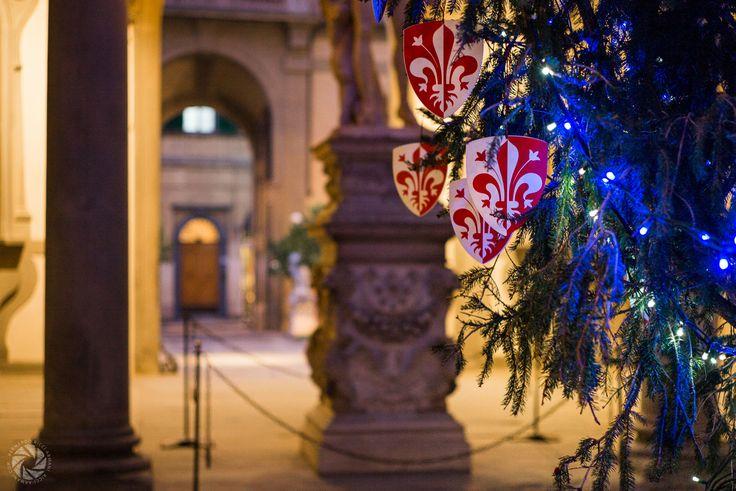 Florentine Christmas Tree