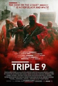 Triple 9 2016 online HD film de actiune
