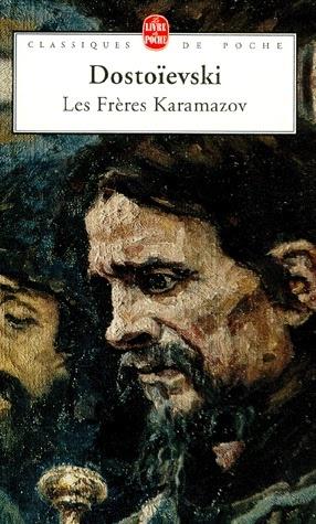 Les frères Karamazov - Fyodor Dostoevsky