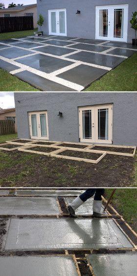 Deck-Ideen für einen komfortablen & Luxe Platz im Freien - The Home Depot