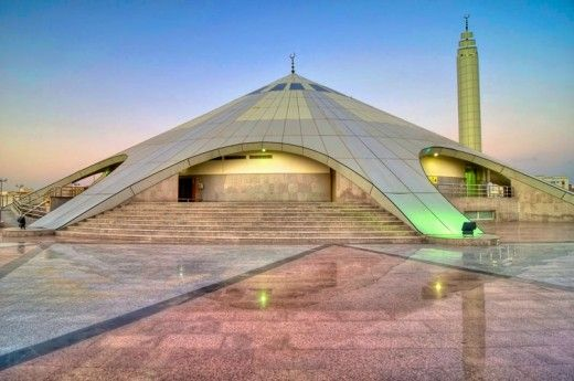 Islam - Most Beautiful Mosques In The World Pictures
