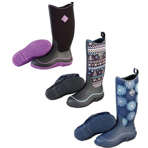 Ladies' Hale Multi Season Muck Boot