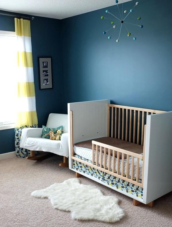 Kinderzimmer Wandfarbe Nach Den Feng Shui Regeln Aussuchen Girl