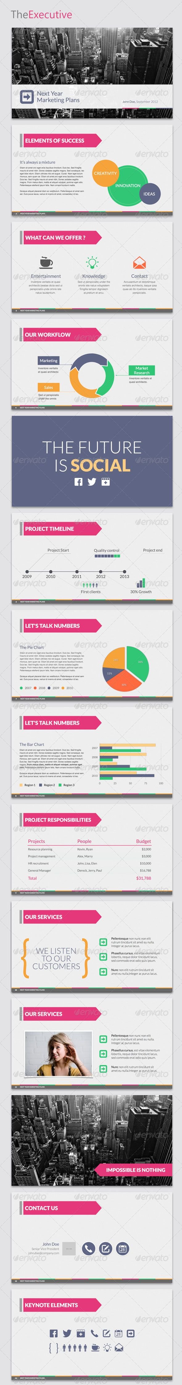124 best images about keynote themes    templates on