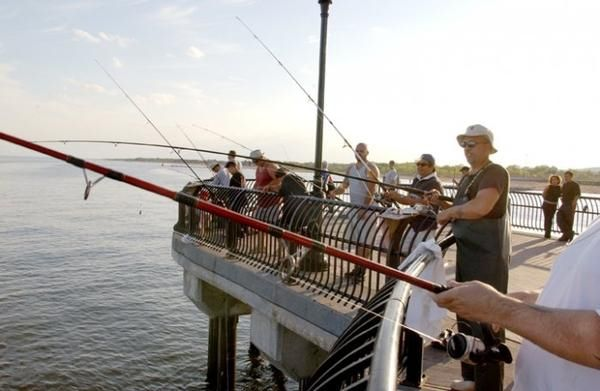 Pinterest the world s catalog of ideas for Staten island fishing