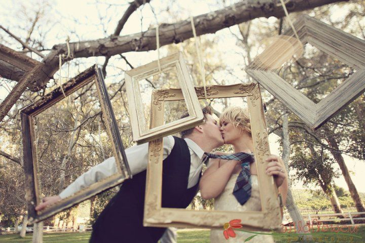 What a fun idea for an engagement photo shoot! Our open back frames would be a great prop to use for a similar shoot http://timelessframes.com/commonsearch?search=Open+Back