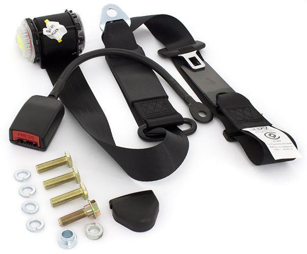 Front Retractable Drop Link Seat Belt : suit VF/VG Hardtop