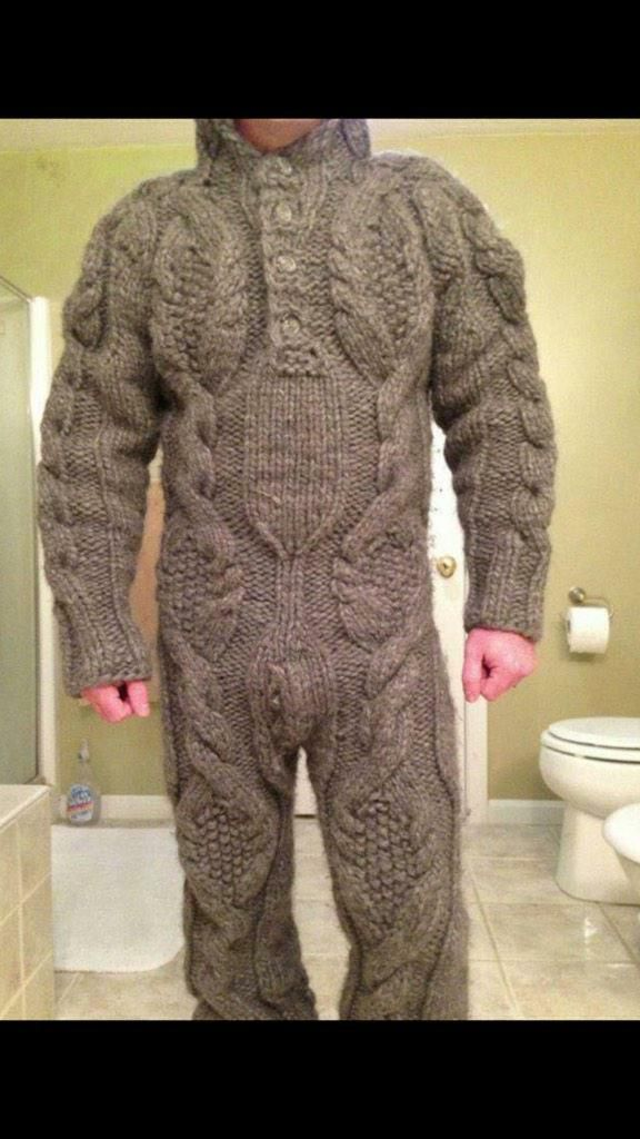 This Abomination is now top of my Worst EVER Fashion list! http://jacybrean.blogspot.com/2012/04/ten-of-worlds-worst-fashion-disasters.html