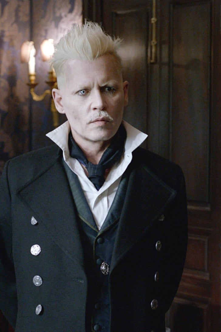 Goodbye Grindelwald Johnny Depp Forced To Exit Fantastic Beasts With Role To Be Recast Johnny Depp Characters Johnny Depp Harry Potter Fantastic Beasts
