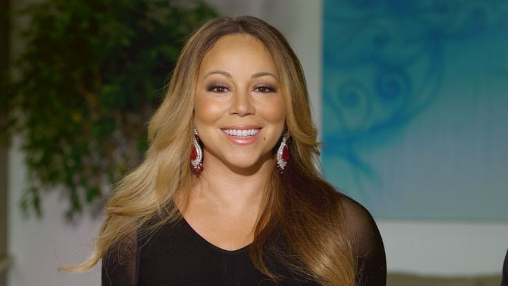 "Mariah Carey shares her Frito Pie recipe and reveals the true meaning behind the lyrics to her new single, ""Infinity."""