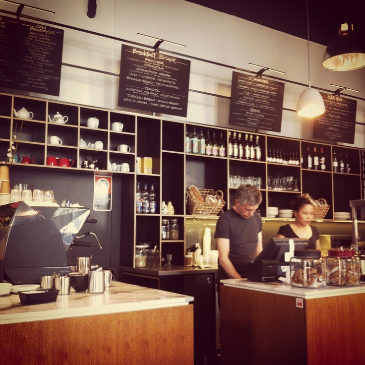 Cook & Archies, Surry Hills