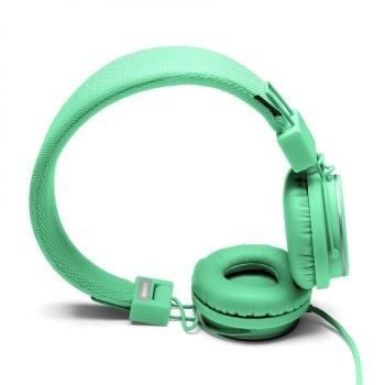 Mint green soundz.