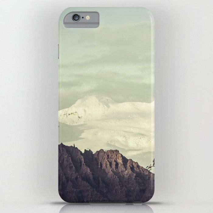 Two Mountains Mtg for iPhone 6 Case