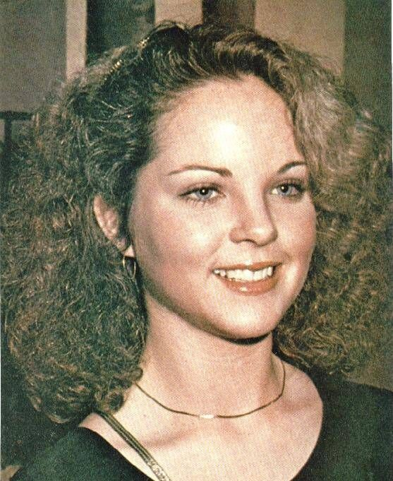 Melissa Sue Anderson unforgettable beauty with lots of small parts all over TV in the '70s. One of my contemporary Crushes.