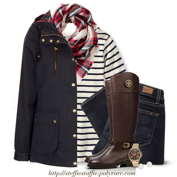 A fashion look from November 2014 featuring 3/4 sleeve shirts, lightweight jackets and Paige Denim. Browse and shop related looks.