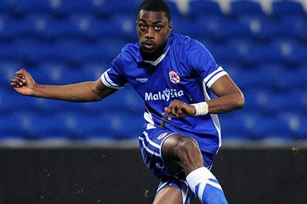 The Semi Ajayi interview: Meet the Cardiff City signing you probably forgot had joined from Arsenal FC