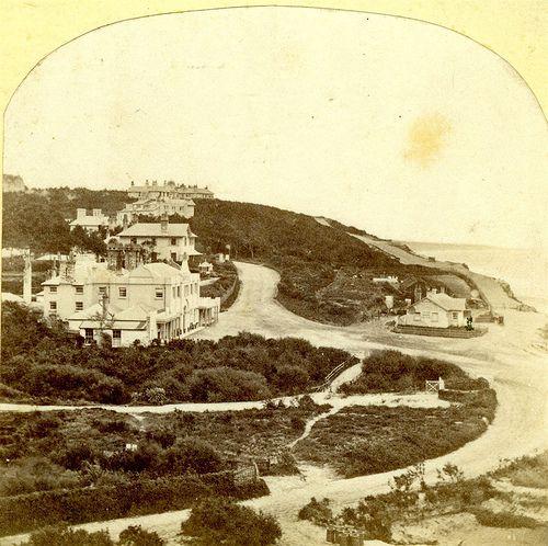 PIER APPROACH / BATH RD. BOURNEMOUTH. 1860 - 1864. | Flickr