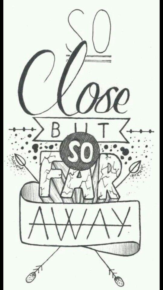 5 seconds of summer beside you lyrics art
