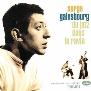 ジャズと自動車事故 Du Jazz Dans Le Ravin -Serge Gainsbourg