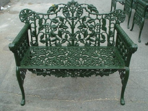 Would Look Great With A Variety Of Garden Styles And Is Small Enough For Terrace