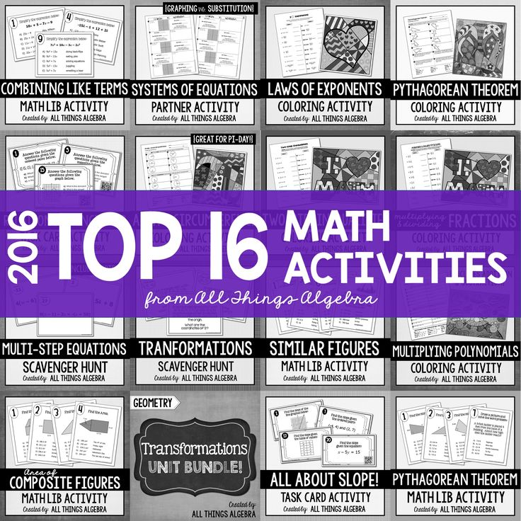 10 Best images about Making Math Meaningful! on Pinterest ...