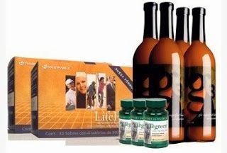 Kit de Nutrición. Productos personalizados. Pharmanex ha creado suplementos integrales para brindar al cuerpo niveles óptimos de vitaminas, minerales y antioxidantes.