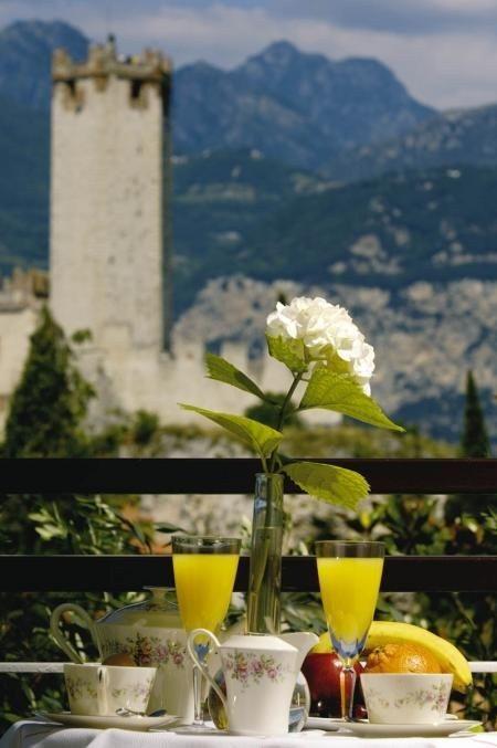 Hotel Ariston in Malcesine buff.ly/2tj4byd #Italie #Venetie #Verone