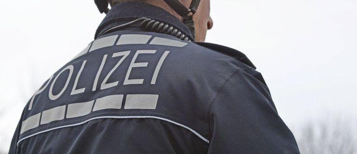 Polityk niemieckiej partii aresztowany za podpalenie polskiego samochodu