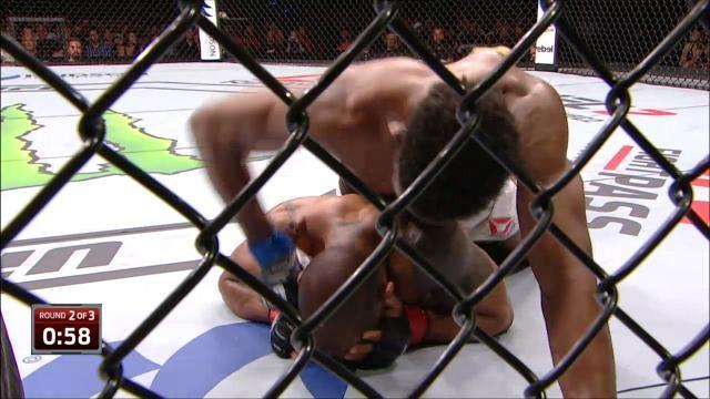 Bec Rawlings wins rowdy war against Seohee Ham at UFC Fight...: Bec Rawlings wins rowdy war against Seohee Ham at UFC Fight Night… #UFC