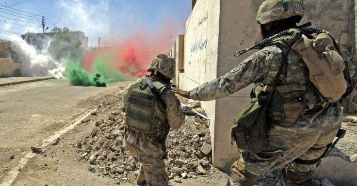 Ο Ιρακινός στρατός θα έχει υπό πλήρη έλεγχό τη Μοσούλη