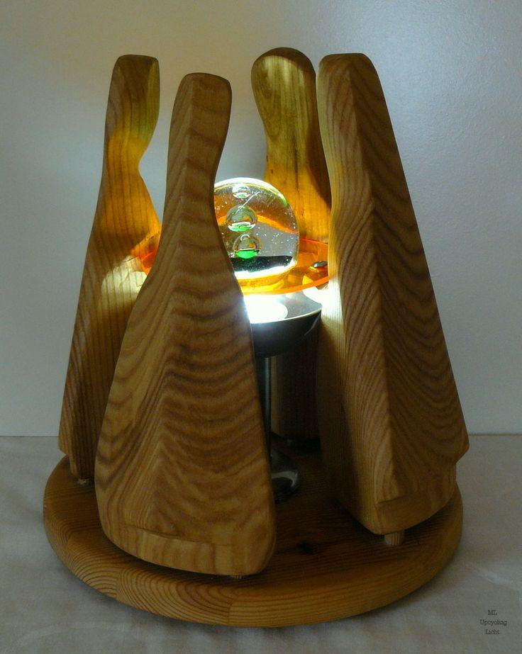 88 besten zauberhafte beleuchtung aus sch nem schrott und h bschen fundst cken bilder auf. Black Bedroom Furniture Sets. Home Design Ideas