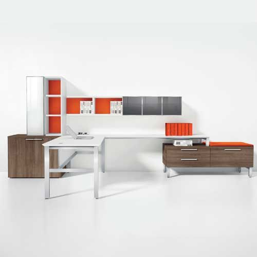 Contemporary Modern Office Furniture Picture 2018