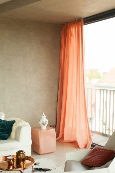 top 25+ best peach curtains ideas on pinterest | peach nursery