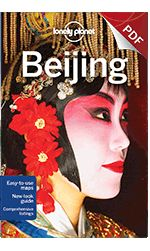 eBook Travel Guides and PDF Chapters from Lonely Planet: Beijing city guide - 10th edition (PDF Chapter) Lo...