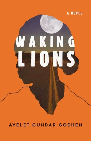 7 best graphic promotion images on pinterest fantasy books great deals on waking lions by ayelet gundar goshen limited time free and discounted ebook deals for waking lions and other great books fandeluxe Gallery