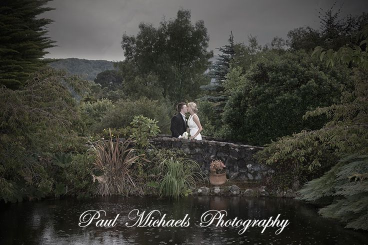 Tom and Nikki in the rain at Kaitoke. Pictures by PaulMichaels photographers http://www.paulmichaels.co.nz