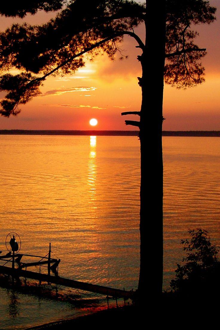 Gull Lake - Brainerd, MN - Lakes Photo #Scenic #exploremn