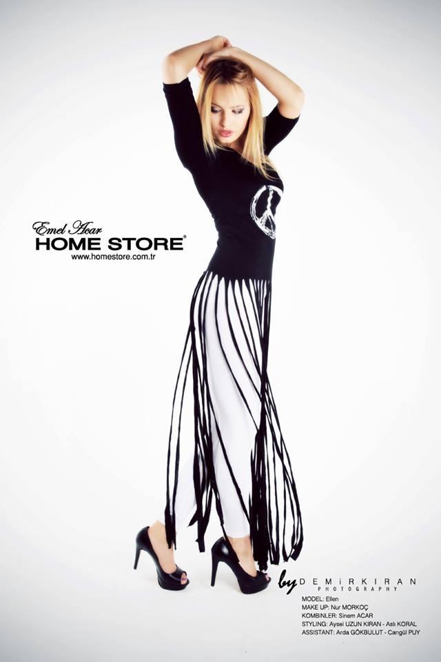 Home Store T-shirt!