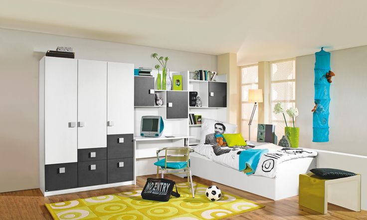 die besten 25 jugendzimmer jungen komplett ideen auf pinterest komplett babyzimmer. Black Bedroom Furniture Sets. Home Design Ideas